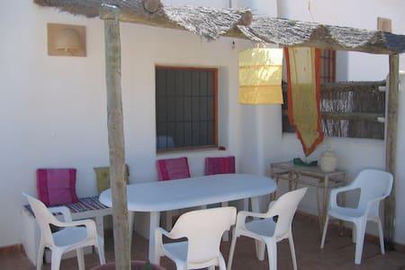 Casa Cabo de Gata Andalucía