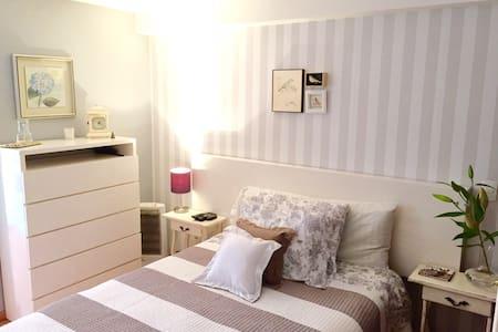 Beautiful & Super Located Apartment