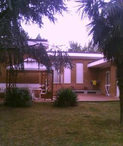 Porzione di villa con giardino - Marsciano - House