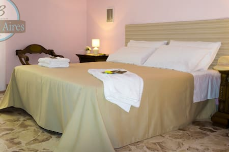 Room type: Private room Property type: Bed & Breakfast Accommodates: 2 Bedrooms: 1 Bathrooms: 1