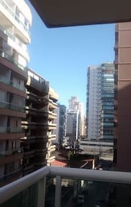 Apartamento aconchegando em Itapoã VV - Apartment