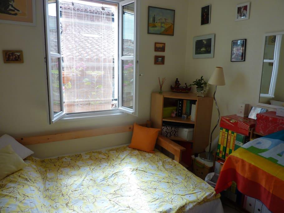 Chambre hypercentre pi ton bordeaux appartements louer - Chambre a louer bordeaux particulier ...
