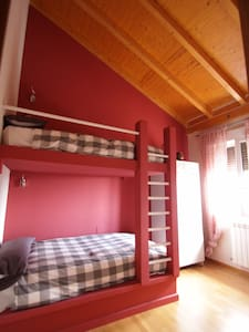 ALBERGUE KARRAKELA HOSTEL UAB00094 - Bed & Breakfast