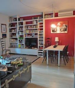 accogliente stanza monteverde