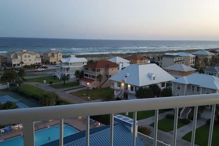 1 Amazing View 1BR Pensacola Beach - Apartment