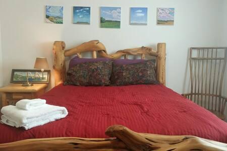 The Chelsea - Juniper Room - Huis
