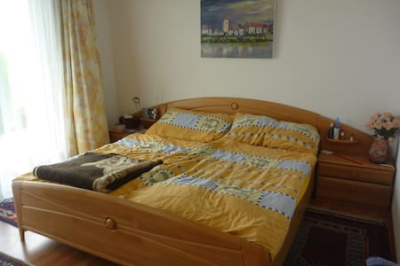 You need a rest? Come and find us. - Lumnezia - Bed & Breakfast