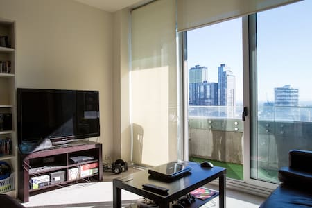 28th Floor Large Private Rm in CBD