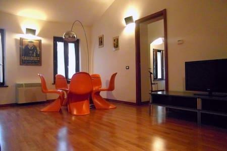 Appartamento moderno e luminoso - Luola - Huoneisto