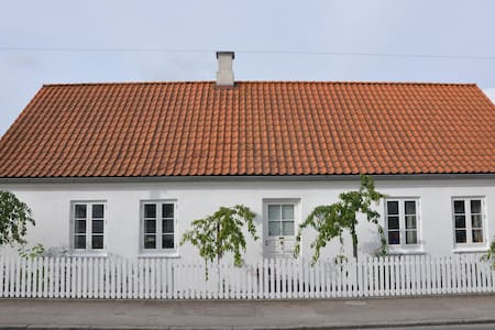 House 200 sqm, close to the sea - Gilleleje - Rumah