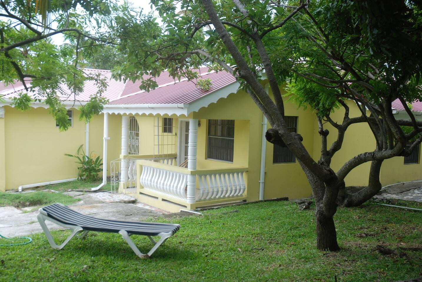 Palm View by Rodney Bay Marina 1