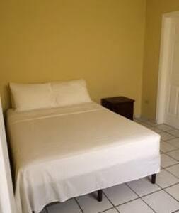 Apartamento en residencial los cedros - San Pedro Sula