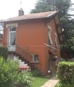 Maison indépendante beau cadre - Aurec-sur-Loire - Hus