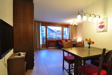 Apartment Dolomit Zermatt Nr. 21 - Zermatt - Apartment