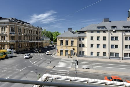 5 Rooms Cosy Apartment Turku Center