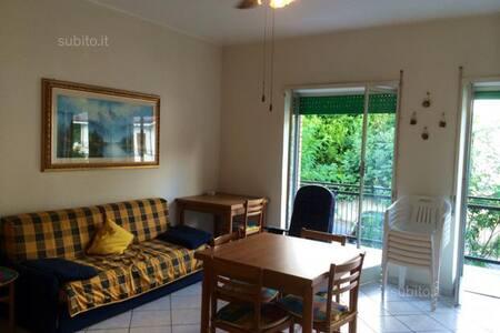 Relax e comfort a Fuscaldo Marina - Apartment