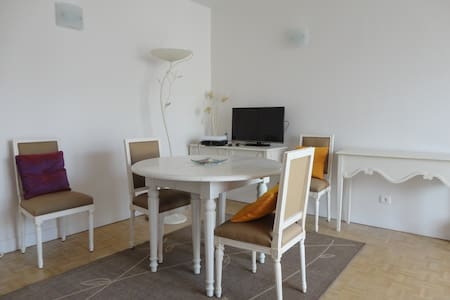 Location appartement Marly le Roi - Marly-le-Roi