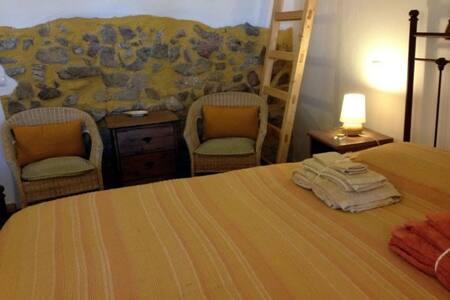 Monte da Moirana - Oven Room - Vila Nova da Baronia