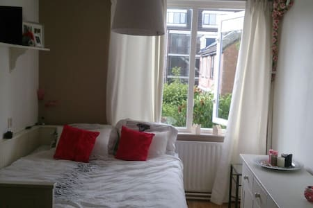 Cosy Double Room + wonderful breakf - Bed & Breakfast