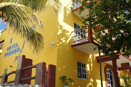 HOTEL PARAISO MEXICANO DOWNtown - Isla Mujeres - Lejlighedskompleks