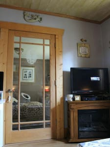 Private Guest House - Rockford - Casa
