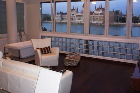 Gateway Apartments.V.Danube View.