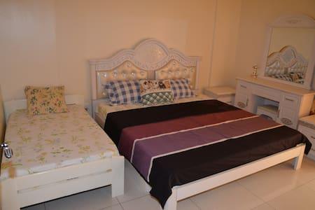 Chambre privée - Kinshasa/ Gombe - Apartment
