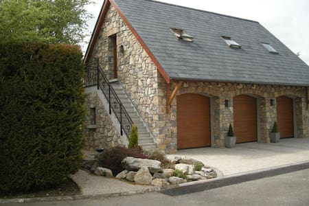 Gorgeous Country Lodge  East Galway - Oranmore - Apartment