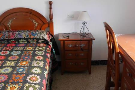Casa Rural La Jara - Navarrés - Casa