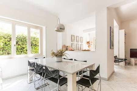Wonderful Villa, 50mt from seaside - Pietrasanta