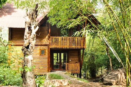 Eco nest cottage - Bed & Breakfast