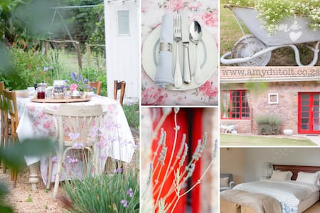 Lavender Room Drummond - Outer West Durban