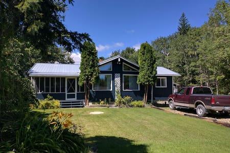 Chic cottage in golfer's paradise! - Sandy Hook - Maison
