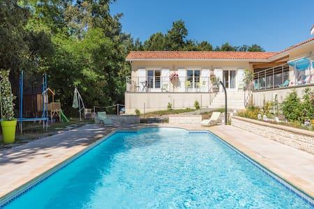 Chez Kty et Dd The yellow bedroom - Le Verdon-sur-Mer