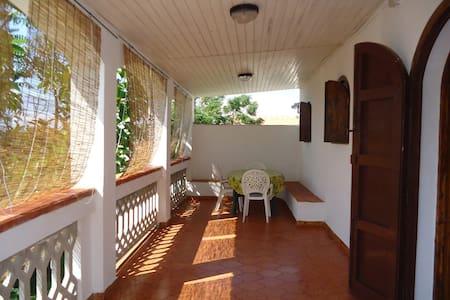 Giardino sul mare - Palmi - House