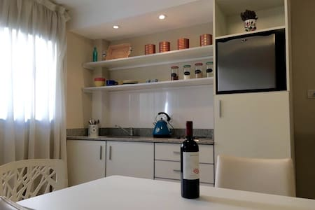 COOL apartment @ Mendoza Aristides st. - Pis