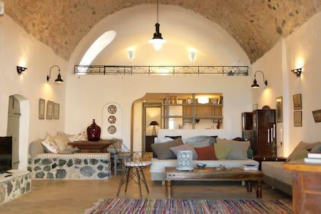 Afoura Houses - Lino - Haus