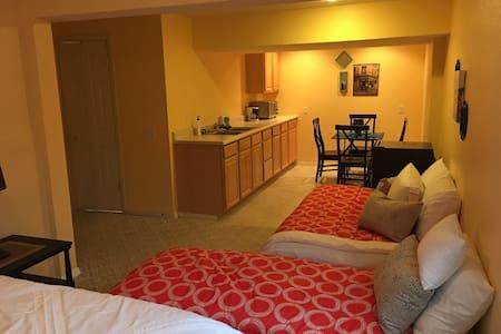 Studio Apartment - Apartamento