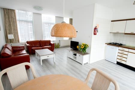 House Scheveningen, beach in 500m - Casa