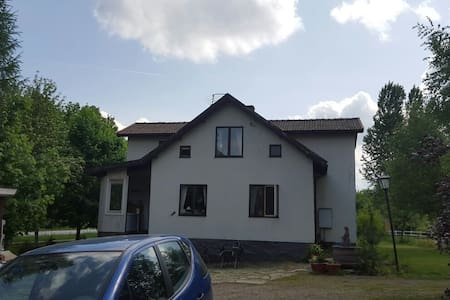 Zimmervermietung Ryd - Tingsryd SV