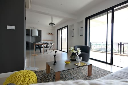 Des appartements de standing - Tananarive