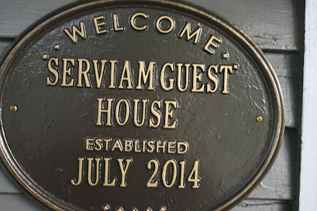 Serviam Guest House - Bed & Breakfast