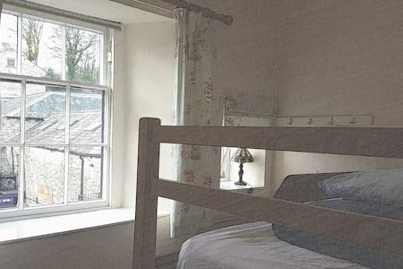 Bunk Bed/Twin room at Kendal Hostel - House