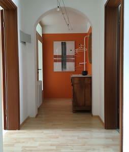 Zwei Zimmer Maisonette Wohnung - Apartamento