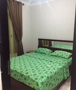 1 BR Apt. Near Mall & Busway (+ Pocket Wi-Fi) - Wohnung