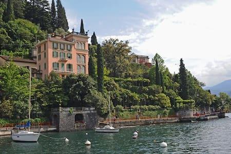Villa Lucia Grande Varenna - Varenna - Villa