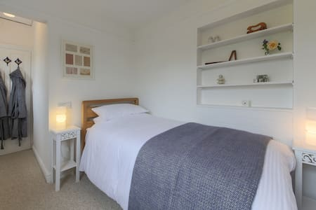 The Retreat, Padstow- B&B - House