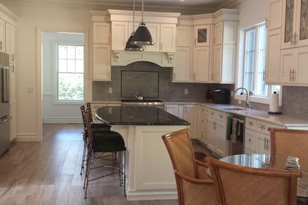 Brand New Home for Rent - Chatham, NJ - Chatham Township - Hus