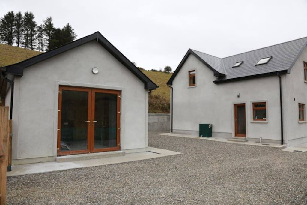 Self Catering Cottage & Spa