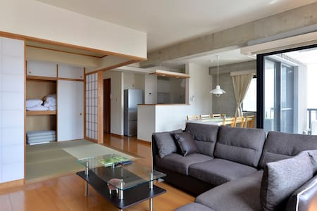 002-701 Hirai/ 10min to Akihabara☆4LDK - Appartement